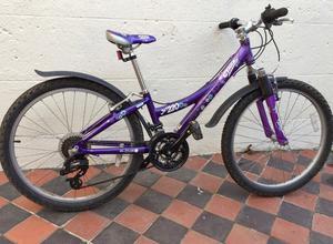 608faeaa8f9 Trek childrens bicycle posot class jpg 300x220 Girls trek 220 mountain bike