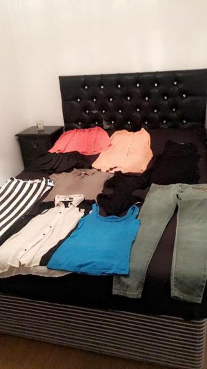 WOMENS CLOTHES BUNDLE! SIZE SMALL!