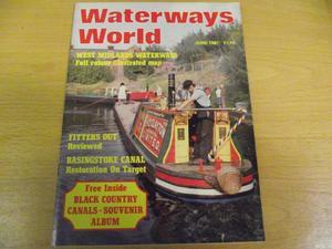 Waterways World. June )
