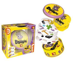 dobble card game brand new in box sold out £10 Collection Only