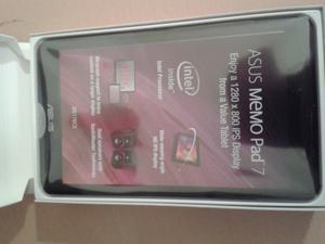ASUS MeMO Pad 7 ME176CX 16GB, Wi-Fi, 7in - Red >>