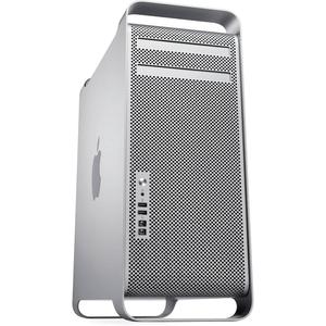 "Apple MacPro Video Editing Workstation + 23"" Display Quad Core 48GB DDR3 Ram Boot SSD + 8TB SHDD"