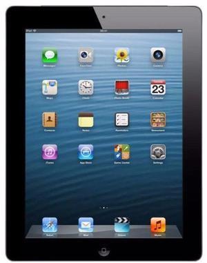 Apple iPad 2 16GB in Black And Gen WIFI/CELLULAR