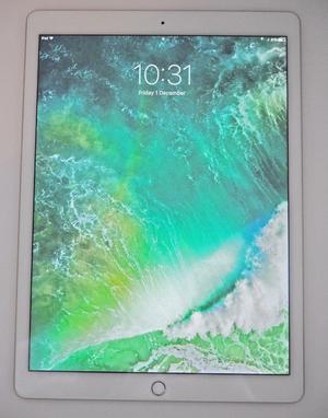 Apple ipad pro 12.9 Gold 128gb with Retina Display