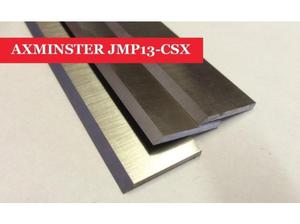 Axminster JPM 13-CSX Planer Blades Knives - Set of 3 Online