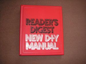 BOOK - DIY MANUAL