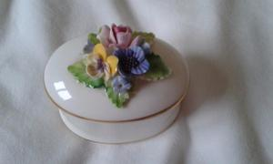Fine Bone China CROWN