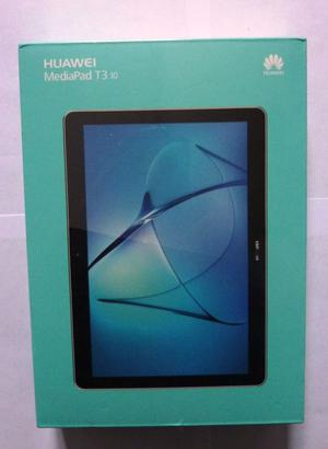 "HUAWEI MediaPad T"" Tablet - 16 GB, Space Grey (BRAND"