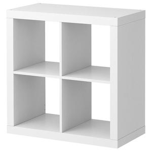 ikea insert with door for kallax shelving brand posot class. Black Bedroom Furniture Sets. Home Design Ideas