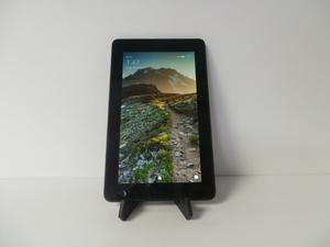 "Kindle Fire 7 Tablet with Alexa, 7"" Display 8GB Black SV98LN"