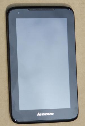 """Lenovo Idea Tab AL-F 7"""" Android Tablet v 4.1.2"""