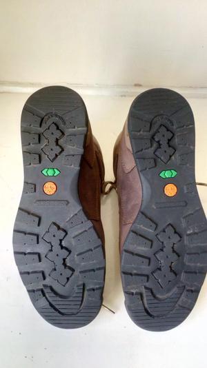 Men's size 7 Timberland eurorockhiker boots