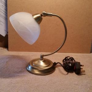 RETRO S DESK/BEDSIDE LAMPS