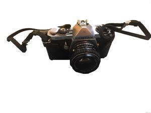 SMC Pentax-M 50mm F1.7