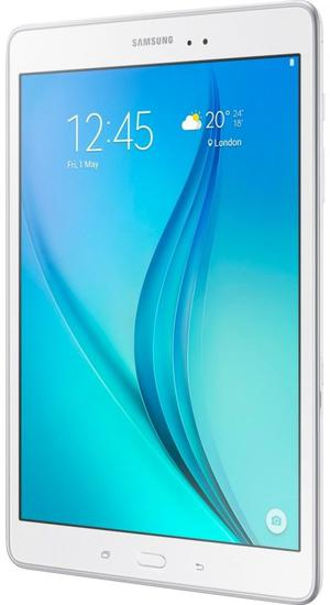"Samsung Galaxy Tab A 10.1"" tablet 1.6 GHz 16GB Android 6.0"