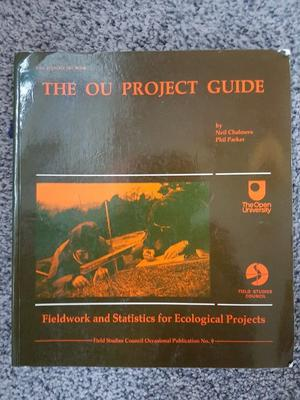 The Ou Project Guide by Neil Chalmers & Phil Parker.