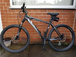 specialized hard rock comp disc26 in Liverpool
