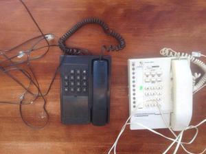 Bin atone and vanguard telephones