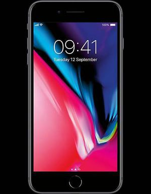 Brand new IPhone 8 plus 64gb