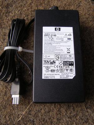 HP  adapter (Incl P&P)