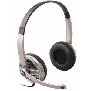 Logitech Noise-Cancelling Stereo Headset