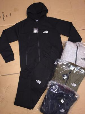 NORTH FACE TRACKSUITS ALL SIZES ALL COLOURS DELIVERY AVAILABLE