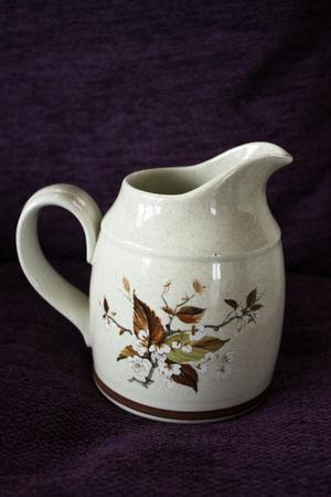 Never been used Royal Doulton Wild Cherry milk / creamer jug