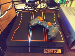 PS4 1TB Limited Edition Call of Duty Black Ops III console