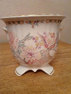 Royal Winton Plant Pot