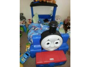 Thomas and friends bed in Peterborough