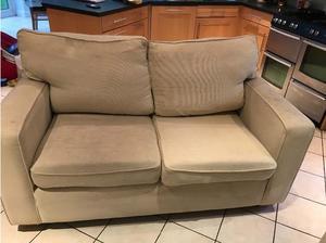 Two seat sofa in Wokingham