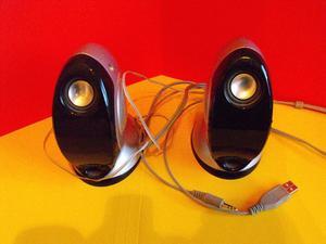 USB Computer Speakers