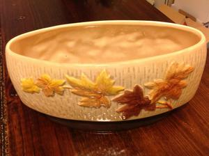 Vintage Sylvac Bowl/Planter