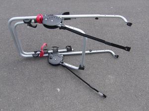 halfords bike rack / carrier
