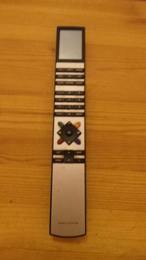 BANG & OLUFSEN BEO 4 REMOTE CONTROL,EXCELLENT CONDITION