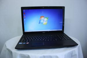 "BEST Student Laptop Acer Aspire G 15.6"" Core i3 4GB"