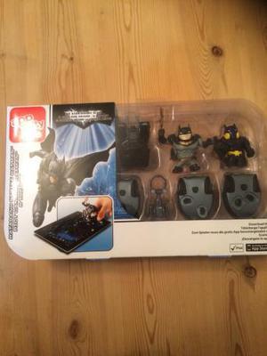 Batman Batarang Strike Apptivity I-pad game RIOT CANNON, BAT