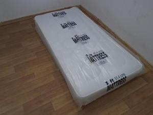 Brand New 3ft Single Emperor Mattress