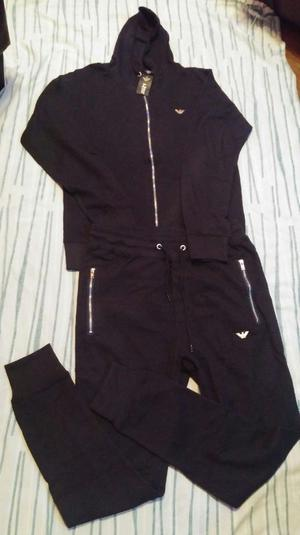 Brand New With Tags Armani Tracksuit