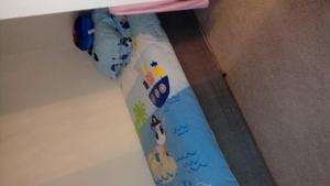 Brand new single bed for sale unused !