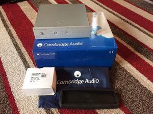 Cambridge Audio Azur DacMagic-S for sale.
