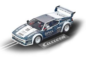 "Carrera  - Digital 132 BMW M1 Procar "" no.111 """