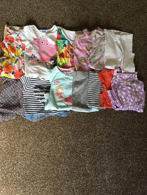 Children's Clothes 2-3 years