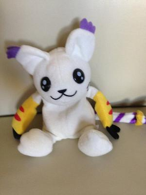 Digimon plush toy - Gatomon. Collectable