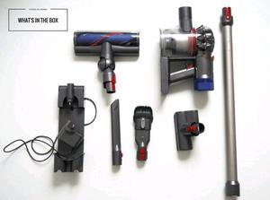 Dyson V8 animal, cordless vacuum cleaner