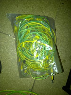 Earth cables