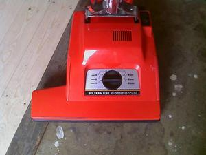 For Sale job lot! 2 Hoover Commercial vacuums