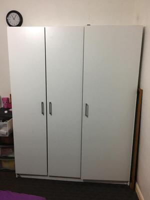 Ikea wardrobe for sale