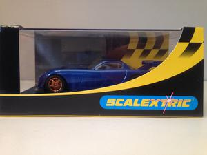 LIMITED EDITION SCALEXTRIC BOXED C TVR Speed 12
