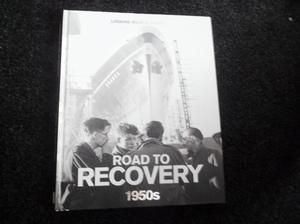 Looking back at the road to recovery '